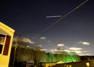 12-12-12 Internation Space Station 17:49