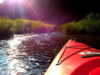 Beat the heat, go yakin!