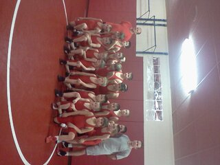 Chenango Valley Wrestling Team
