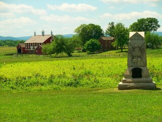 Remembering the battle of Gettysburg PA