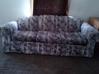 Ugliest Couch in Broome