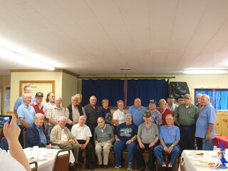 Chenango County Auxiliary  in Sherburne