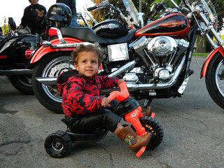 Future biker seeks upgrade