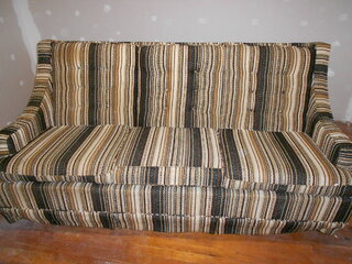 Old Ugly Couch