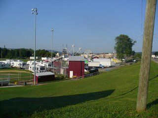 Johnson City Field Days