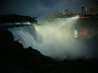 Niagara Falls in ALL it's Beauty