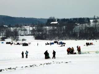 2014 whitney point crappie derby