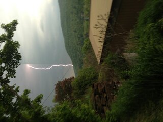 Awesome Lightening Bolt