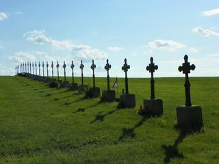 St. Vincent's Cemetary