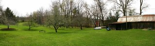 Great backyard off RT434 in Apalachin