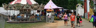 2014 Tioga County Fair
