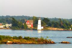 Rock Island Lighthouse