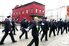 2011 St. Patrick's Day Parade