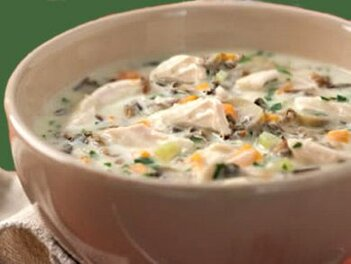 Chicken & Wild Rice Soup | WBNG-TV: News, Sports and Weather ...