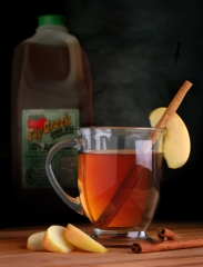 Wassailing Weekend- Fly Creek Cider Mill