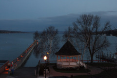 Recent overnight trip to Skaneateles