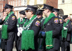 St Patricks Day Parade 03/06/10