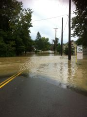 Owego Flood, 2011