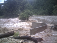 Flash Flooding 6/23/2011