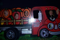 wbbc went to millers orchard