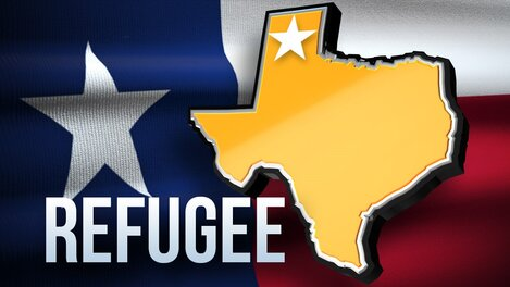 Texas Pulls Out Of Federal Refugee Resettlement Program