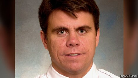 Bronx Explosion Kills FDNY Chief, Injures 20 More