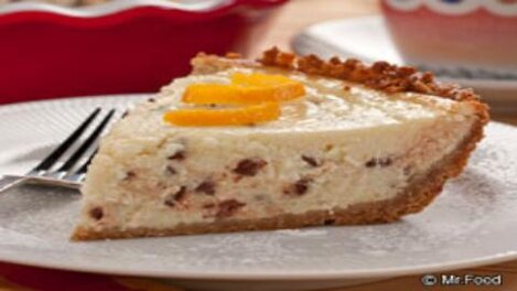Cannoli Cheesecake | WBNG-TV: News, Sports and Weather Binghamton, New ...