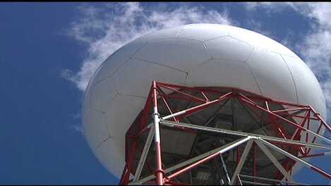Upgraded radar will help forecasters see weather hazards