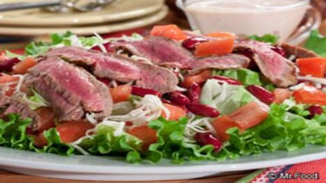 Taco Steak Salad | WBNG-TV: News, Sports and Weather Binghamton, New ...
