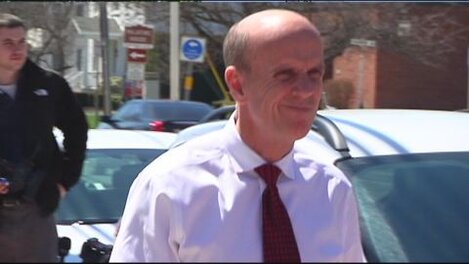 Cal Harris Found Not Guilty of Wife's Murder at Fourth Trial