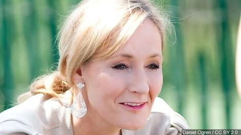J.K. Rowling releasing 3 new 'Harry Potter' books