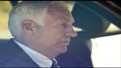 Sandusky Found Guilty on Most Counts ...