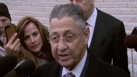 Sheldon Silver, former New York Assembly leader, gets 12 years in prison