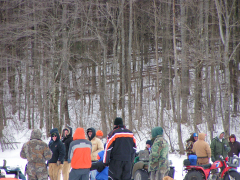 TarbellPond TigerMuskey IceFishing Derby