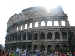 WBNG Holiday Vacations Tour Italy