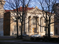 old broome library