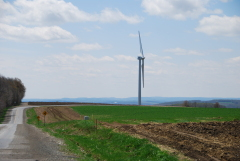 Wind Generation and Controversy