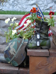 Remembering Memorial Day