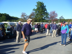 Golf Tourneys 9/20/2009