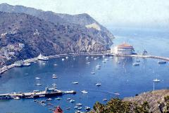 Catalina Island California 70's
