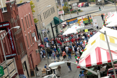 Columbus Day Parade and Italian Fest