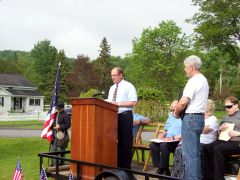 Guilford Celebrates Memorial Day