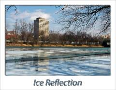 Warming Weather / Icey Reflection