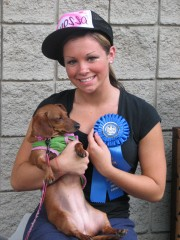 NY State Fair Champion!
