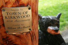 Kirkwood 150th Birthday