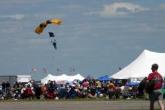 Broome County Airshow 7/5/09