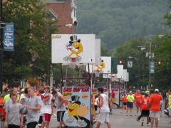 14th Gus Macker Huge success!