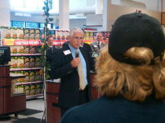 Chenango Price Chopper Opening!