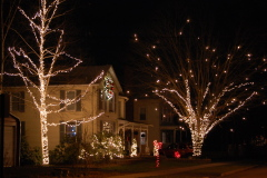 Great lights in Deposit Ny