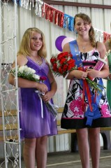 Miss Jr. Broome County Crowned '09 Today